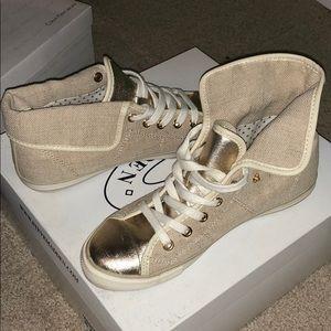 Aldo linen sneakers